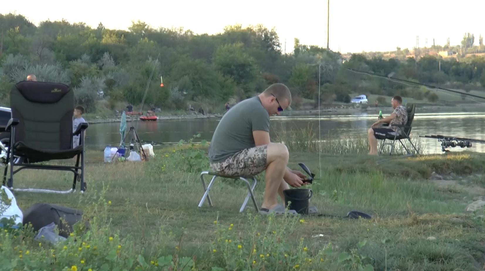пшеница для рыбалки как приготовить видео