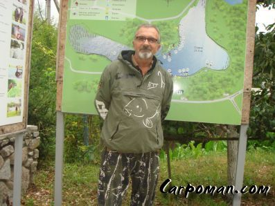 Продам Куртка Carpfiching Eco Verde (Ital)