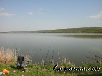 погода на рыбалку в николаевской области