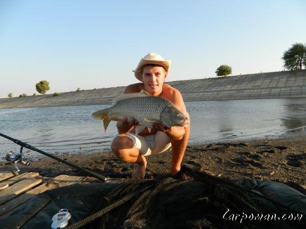 сайты о рыбалке на урале