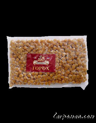 прикормка из гороха пшеницы