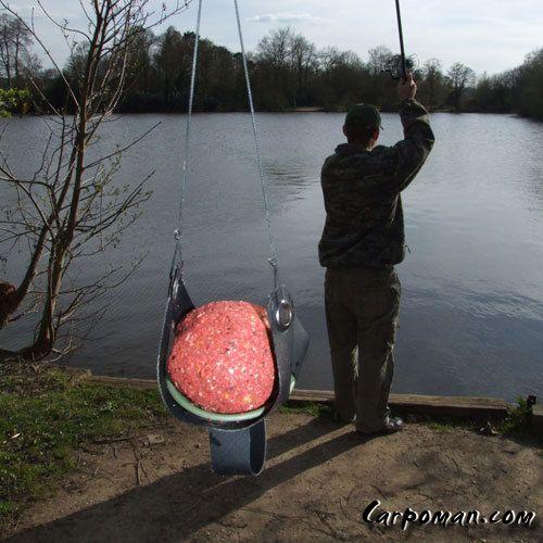 Парашют для ловли рыбы цена