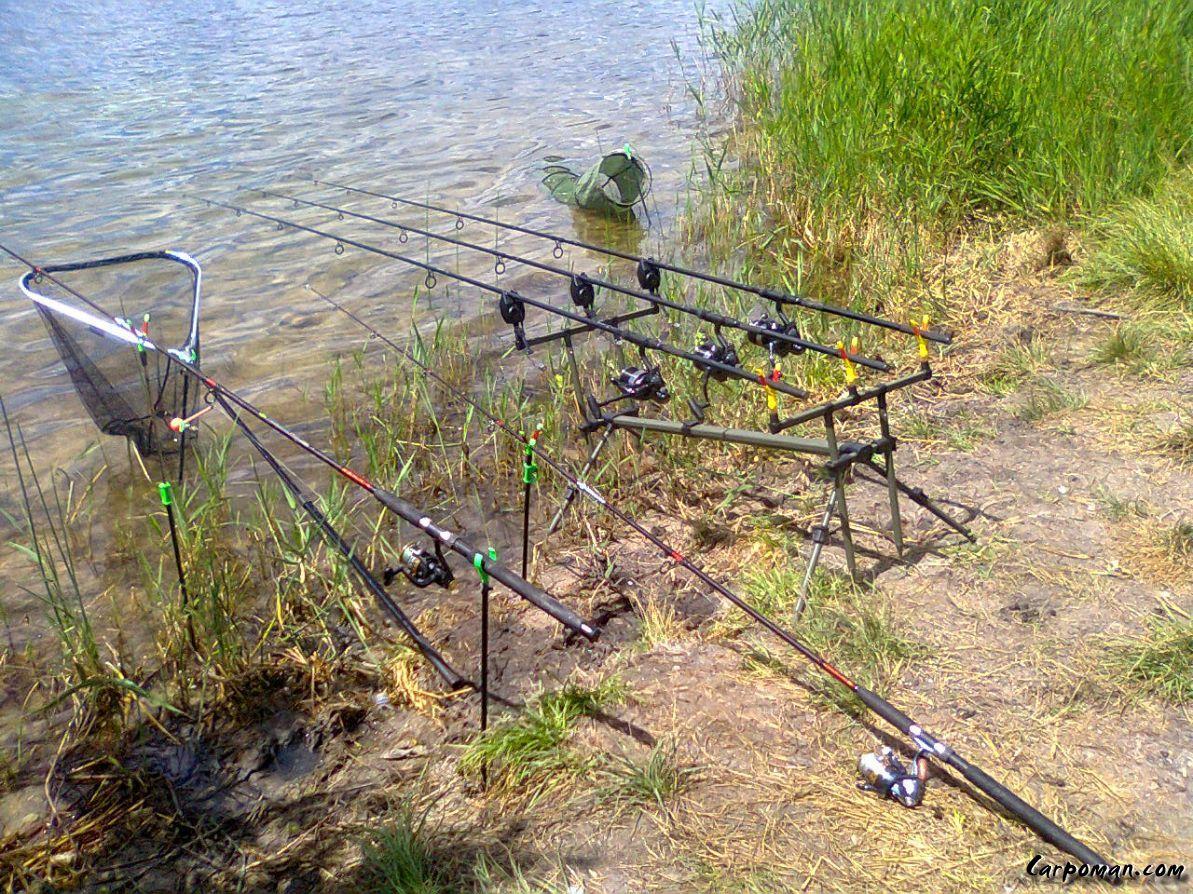 харьков рыбалка березовый