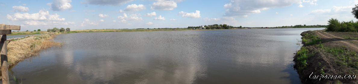 рыбалка новоазовский район