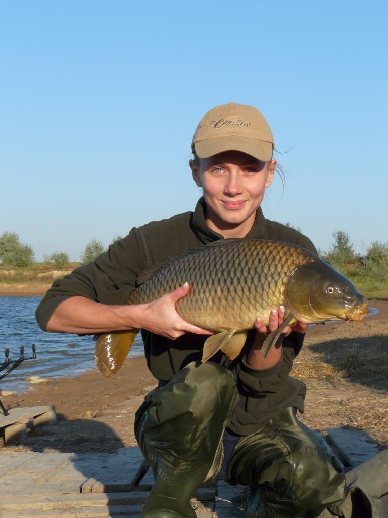 водоемы спортивной рыбалки